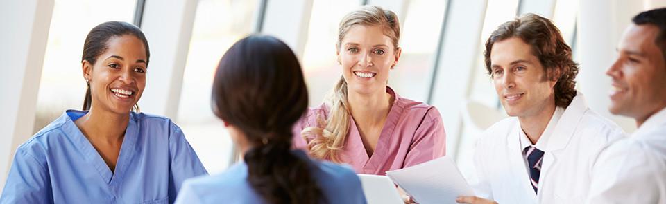 HIPAA Compliance & Risk Management